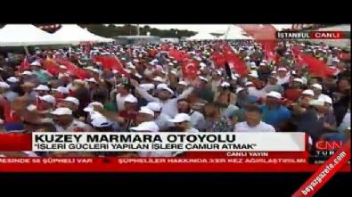 binali yildirim - Başbakan Yıldırım: İmzalar atıldı