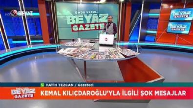 Fatih Tezcan'dan şok Kılıçdaroğlu iddiası!