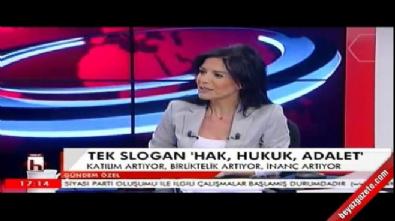 chp - Halk TV'nin 'adalet' konuğu: Ankaralı Turgut
