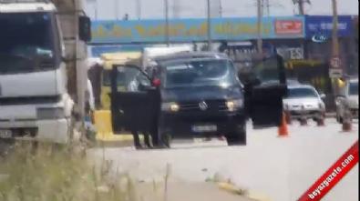 DEAŞ'lı terörist yürüyüşe saldıracaktı