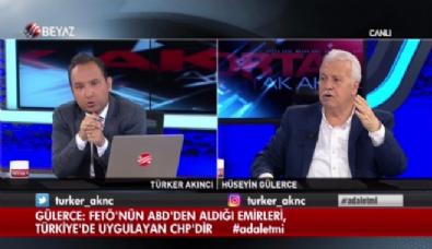 Gülerce: Darbeden 7 ay önce Kılıçdaroğlu, FETÖ için 'Mazlum' dedi