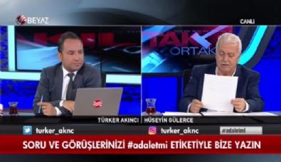 Gülerce: FETÖ 'Gezi Olayları'ndan iki buçuk ay önce CHP heyetini ABD'ye davet etti