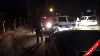Hatay'da teröristler polise saldırdı