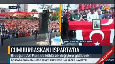 Cumhurbaşkanı Erdoğan'dan Kılıçdaroğlu'na Şişli göndermesi