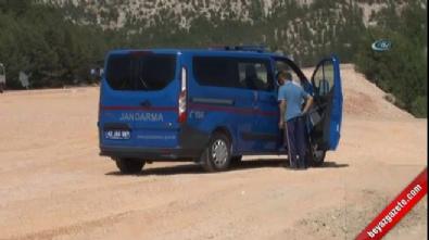Konya'da başından vurulmuş erkek cesedi bulundu