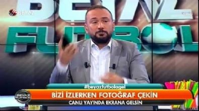beyaz futbol - Abdülkerim Durmaz'dan Çakır'a eleştiri
