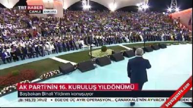 basbakan - Başbakan Yıldırım'dan Eren Bülbül açıklaması