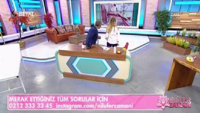 beyaz tv - Nilüfer Zamanı 14 Ağustos 2017