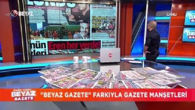 beyaz tv - Ömür Varol'la Beyaz Gazete 14 Ağustos 2017