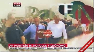 Türkiye'nin lideri belgeseli