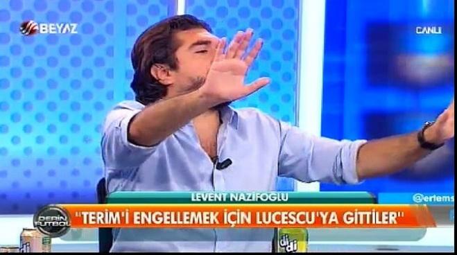 beyaz futbol - Abdurrahim Albayrak'tan Lucescu'ya telefon