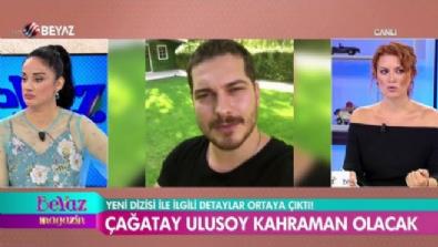 Çağatay Ulusoy, ekranlara geri dönüyor