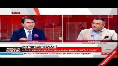 Cem Küçük'ten Kılıçdaroğlu iddiası