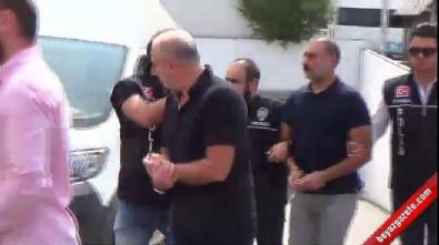 Keten İnşaat'ın sahipleri mahkeme kararıyla tutuklandı