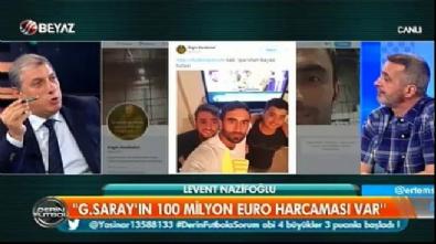 '5 yıl sonra Galatasaray kalmaz'