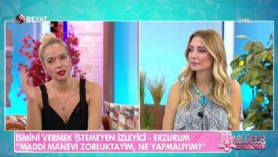 beyaz tv - Nilüfer Zamanı 15 Ağustos 2017