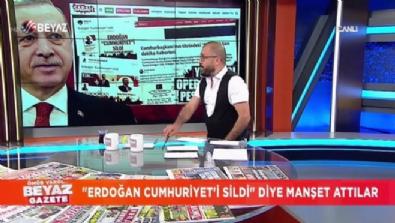 ''Türkiye Cumhurbaşkanı'' neden rahatsız etti?
