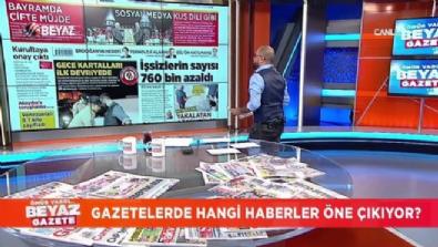 Ömür Varol'la Beyaz Gazete 16 Ağustos 2017