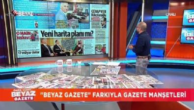 Ömür Varol'la Beyaz Gazete 17 Ağustos 2017