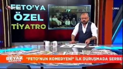 FETÖ'cü Atalay Demirci itirafçı mı oldu?