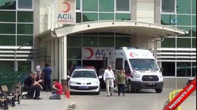 Kırıkkale'den üzücü haber