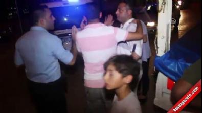 Adana'da esnafın 'şüpheli paket' tepkisi