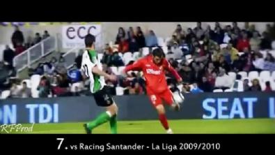 Alvare Negredo en güzel golleri