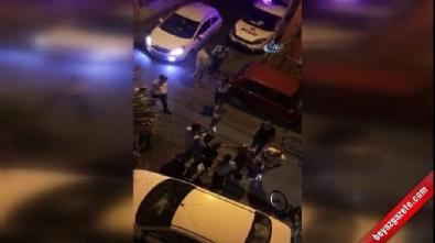 İzmir'de tacizciler serbest bırakıldı