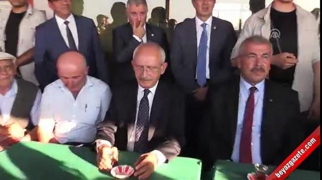 chp - Kılıçdaroğlu'nu zorlayan soru