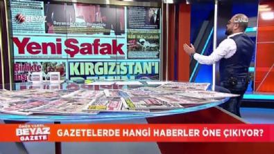 Ömür Varol'la Beyaz Gazete 22 Ağustos 2017