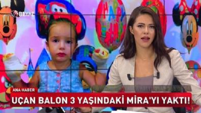 buse yildirim - Beyaz Tv Ana Haber 23 Ağustos 2017