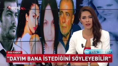buse yildirim - Beyaz Tv Ana Haber 30 Ağustos 2017