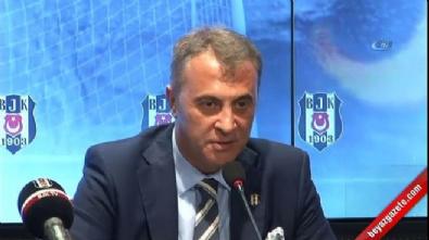 Lens Beşiktaş'a imza attı