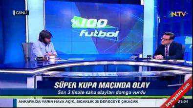 Rıdvan Dilmen: Spora siyaset karıştırmayalım