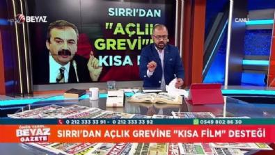 Sırrı Süreyya'ya ''Tüpçü Fikret''le yanıt verdiler!