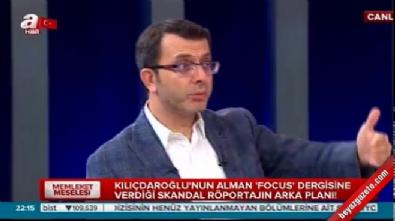 'Kılıçdaroğlu FETÖ'nün elinde bir esir, ne istenirse onu yapıyor'
