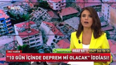 ferda yildirim - Beyaz Tv Ana Haber 11 Eylül 2017