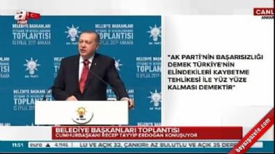 Cumhurbaşkanı Erdoğan SİHA iddialarına cevap verdi