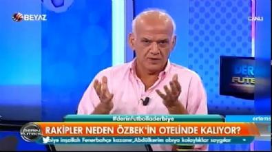 Ahmet Çakar'dan çok konuşulacak sözler