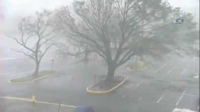 Maria Kasırgası, Porto Riko'ya ilerliyor
