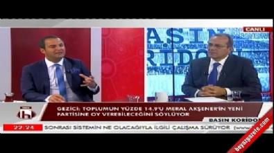 CHP'nin oyları Merak Akşener'e mi gidecek?