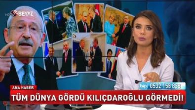 ferda yildirim - Beyaz Tv Ana Haber 22 Eylül 2017