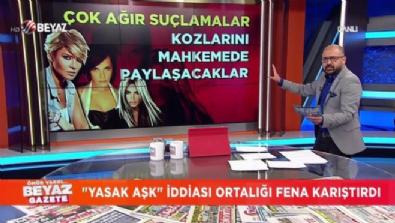 Gülben Ergen'le ilgili büyük skandalın perde arkasını Ömür Varol anlattı! İzle