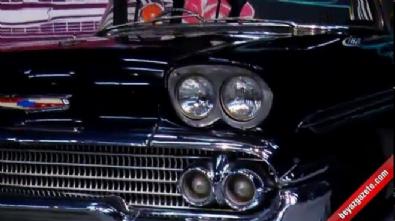 Klasik araba tutkunlarına davet