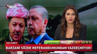 Beyaz Tv Ana Haber 23 Eylül 2017