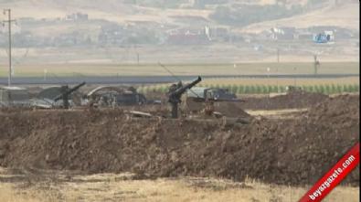 Irak askerleri Şırnak'a geldi