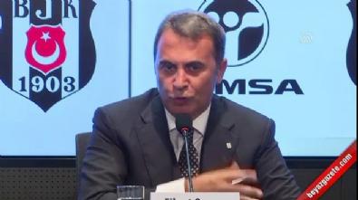 Fikret Orman'dan Mahmut Uslu'ya tepki