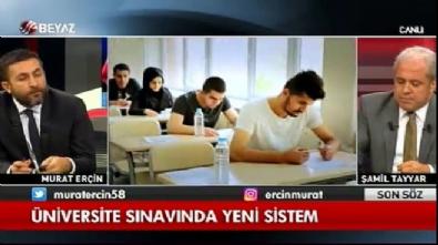 samil tayyar - Şamil Tayyar: Topluma bir özür borcumuz var