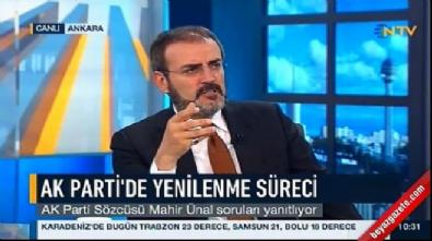Belediye Başkanları görevden alınacak mı? AK Parti Sözcüsü Mahir Ünal son noktayı koydu!
