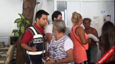 FETÖ zanlısı Barlar Sokağı'nda yakalandı